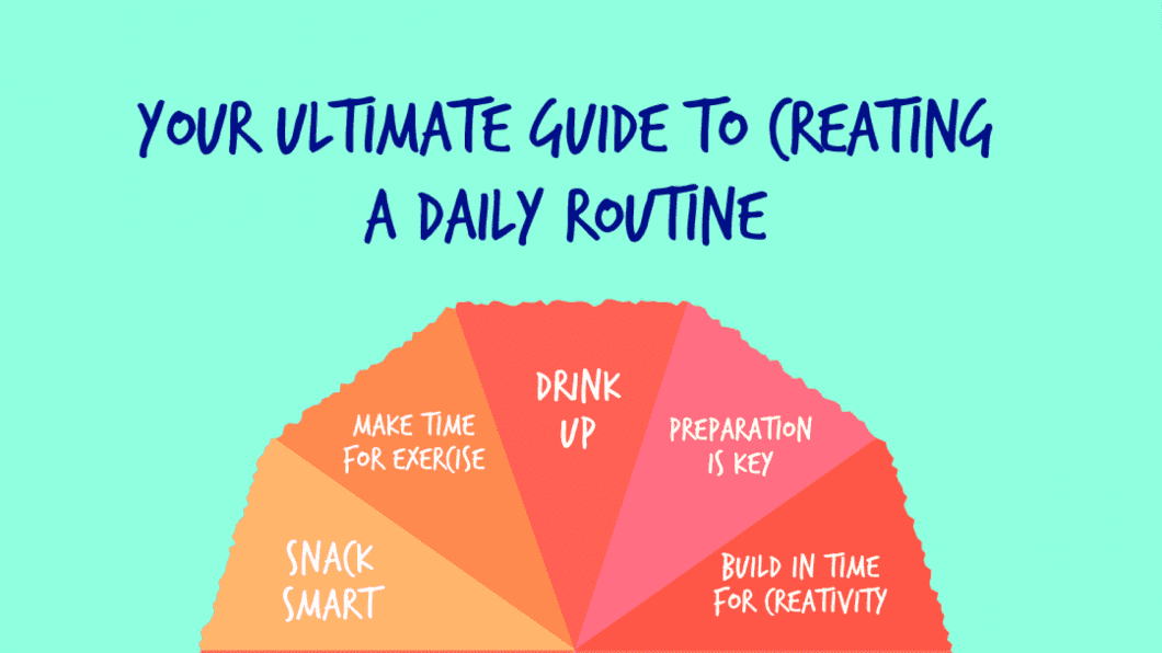 The Ultimate Guide to Creating a Daily Routine